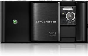 Spesifikasi Handphone Sony Ericsson Satio 2010